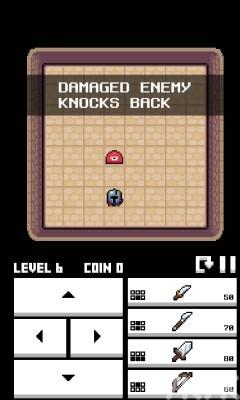 《破晓骑士》游戏画面4