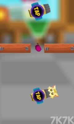 《小虎跳跳乐》游戏画面4