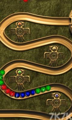 《玛雅传奇》游戏画面2