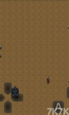 《小小枪手的冒险》游戏画面1