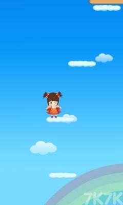 《米亚跳跳跳》游戏画面2