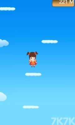 《米亚跳跳跳》游戏画面3