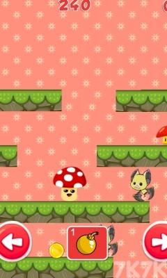 《蘑菇小子历险记》游戏画面4