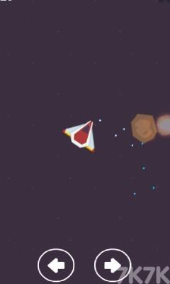 《陨石袭来》游戏画面4