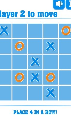 《OX棋》游戏画面4
