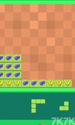 《农场消除大作战》游戏画面1