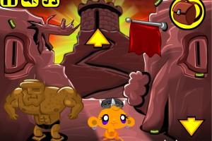 《逗小猴开心系列452》游戏画面1