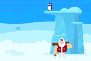 《飞翔吧企鹅2》游戏画面1