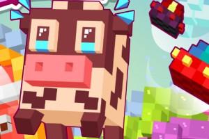 《牧场守护牛》游戏画面1
