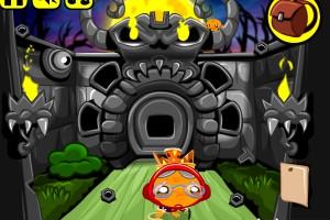 《逗小猴开心系列464》游戏画面1