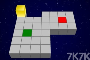 《滑动的立方体》游戏画面3