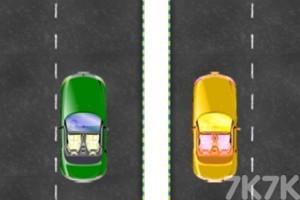 《灵敏驾驶》游戏画面2