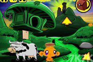《逗小猴开心系列470》游戏画面1