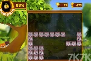 《猫猫方块》游戏画面1