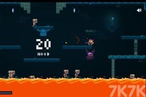 《生存射击》游戏画面3