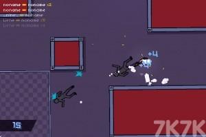 《槍戰之夜》游戲畫面2