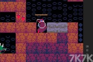 《月位矿工》游戏画面2
