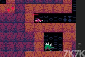 《月位矿工》游戏画面3