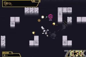 《机械蛇》游戏画面1