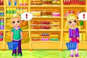 《疯狂大卖场》游戏画面1