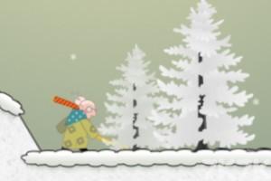 《繡針奶奶大冒險》游戲畫面3