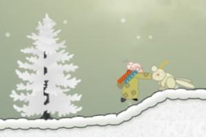 《繡針奶奶大冒險》游戲畫面1