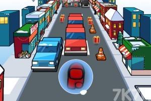 《一起跑吧》游戏画面4