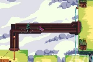 《光之枪骑士》游戏画面4