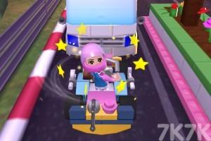 《乐高赛车手》游戏画面2