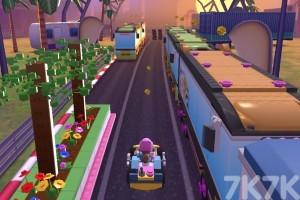 《乐高赛车手》游戏画面6