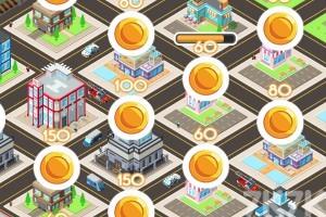《建造樂高城市》游戲畫面4