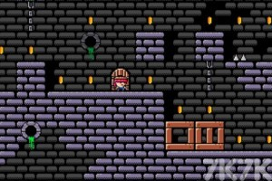 《地牢冒险》游戏画面1