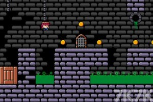 《地牢冒险》游戏画面2