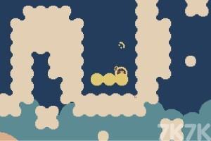 《小羊想要枕頭》游戲畫面4