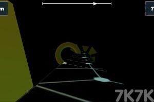 《隧道速滑》游戲畫面2