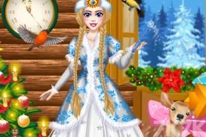 《冰雪公主夢》游戲畫面1