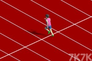 《百米速跑》游戏画面3