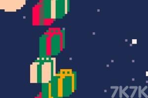 《帮圣诞老人装车》游戏画面3