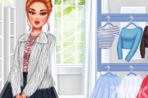 《公主纱裙派对》游戏画面4