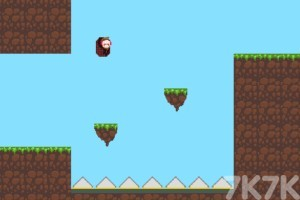 《奇葩的大冒险》游戏画面1