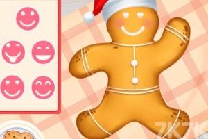 《可爱公主圣诞夜》游戏画面4