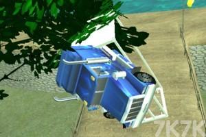《动物运输卡车》游戏画面4