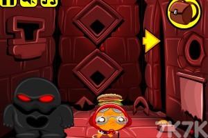 《逗小猴开心系列482》游戏画面3