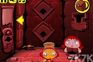 《逗小猴开心系列482》游戏画面4