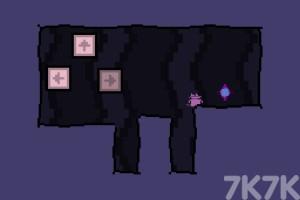 《虚空猫大冒险》游戏画面1