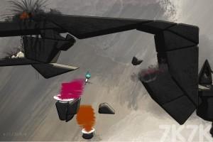 《孤独牧羊人》游戏画面4