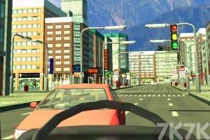 《清理城市垃圾》游戏画面4