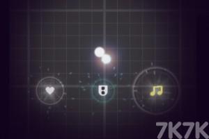 《白色光电大爆炸》游戏画面4