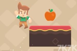 《苹果叔叔大探险》游戏画面4
