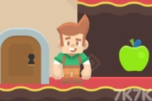 《苹果叔叔大探险》游戏画面3